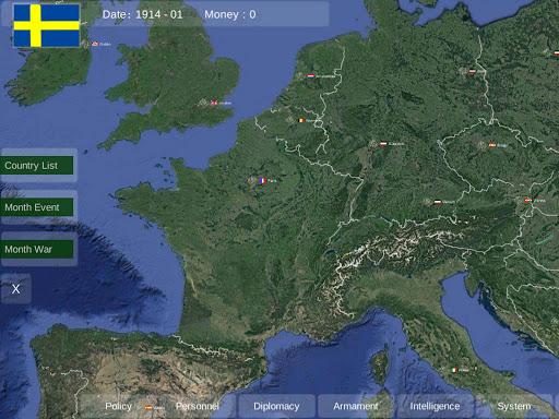 World War 2.4.0 screenshots 19