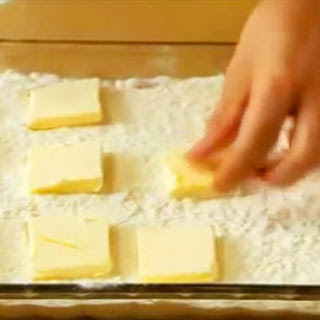 Butter Cake Mix Slice Recipes