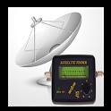 Pointage Antenne Satellite -Satellite Dish Pointer icon