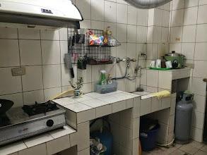 Photo: 廚房