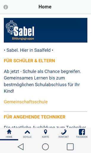 Sabel Saalfeld
