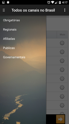Brazil TV Channels app (apk) free download for Android/PC/Windows