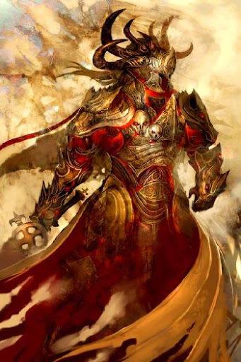 Battle wallpaper HD