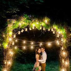 Wedding photographer Ekaterina Tuchkova (TuchkaKaty). Photo of 28.02.2017