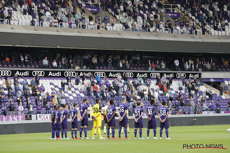 Conference League: un adversaire albanais pour le Sporting d'Anderlecht
