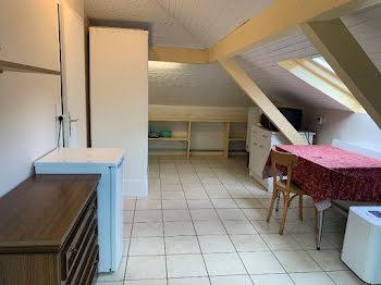 studio à Champ-sur-Drac (38)