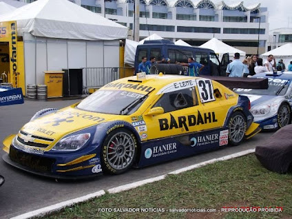 Stock Car GP Bahia