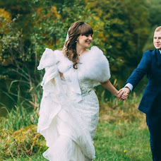 Wedding photographer Katerina Garbuzyuk (garbuzyukphoto). Photo of 03.01.2018