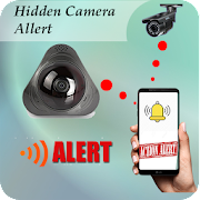 Hidden Camera Detector - Free Anti Spy Cam