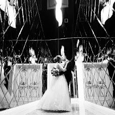 Wedding photographer Maksim Ilin (Max86). Photo of 23.07.2018