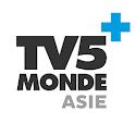 TV5MONDE+ Asie