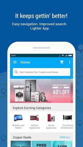Zopper - Mobiles Electronics