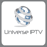 Universe TV Icon