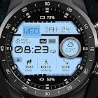 Digitec Watch Face icon
