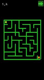 Simple maze 8