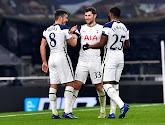 🎥 Un joueur de Tottenham s'est offert un but venu d'ailleurs en Europa League