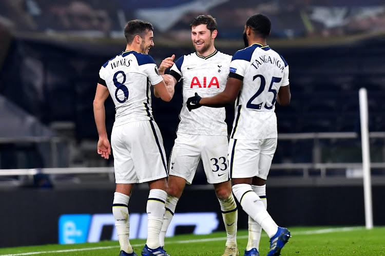 Tottenham effectue un beau geste envers le club amateur du Marine FC