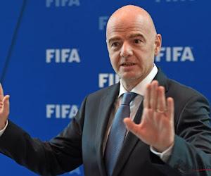 La FIFA encourage un bouleversement des périodes de transferts