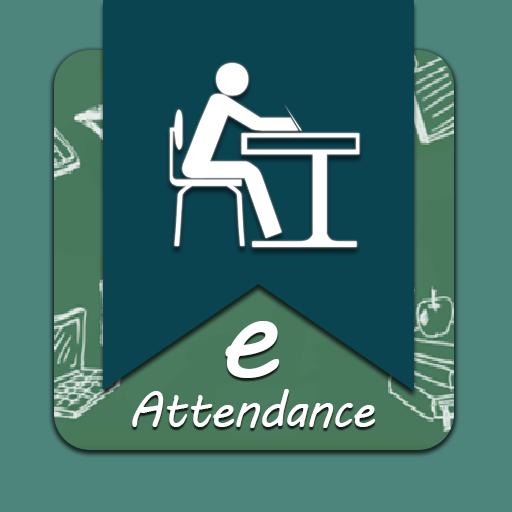 教育App|e-student Attendance LOGO-3C達人阿輝的APP