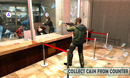 Grand Bank Robbery: City Theft 1.0.1 screenshot 2083195