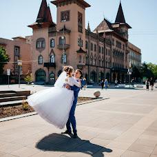 Wedding photographer Olesya Markelova (markelovaleska). Photo of 07.06.2018