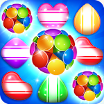 Candy Toon Icon