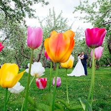 Wedding photographer Anna Mironova (annamironova). Photo of 21.06.2017