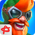 Sky Clash: Lords of Clans 3D icon