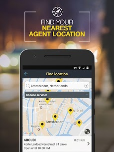 Western Union NL – Send Money Transfers Quickly -Apk  Download For Android 6