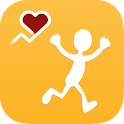 iRunner 3 GPS Heart Rate Trainer icon