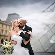 Wedding photographer Eric CUNHA (EricCUNHA). Photo of 23.01.2018