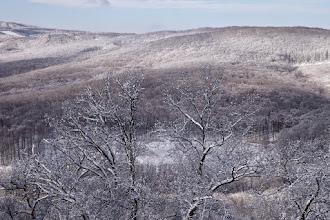 Photo: nádherná krajinná scenéria