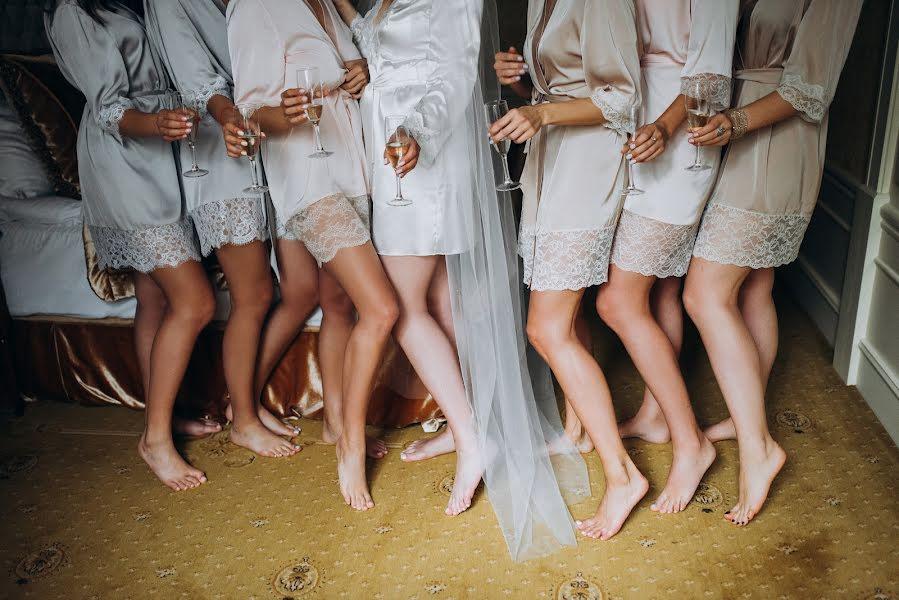 Wedding photographer Volodymyr Harasymiv (VHarasymiv). Photo of 29.02.2020