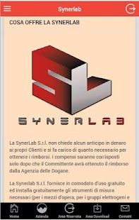 Synerlab- screenshot thumbnail