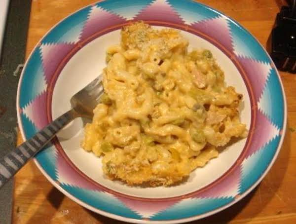 Comfort Food Nirvana!!
