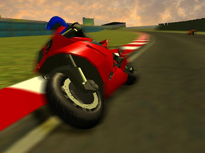 3D Moto bike Racing - Drag Racing Game for PC-Windows 7,8,10 and Mac apk screenshot 9