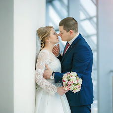 Wedding photographer Maksim Shkatulov (shkatulov). Photo of 09.01.2018