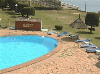 Hôtel Mandé