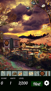 Download Hidden Object: Sweater Weather For PC Windows and Mac apk screenshot 1