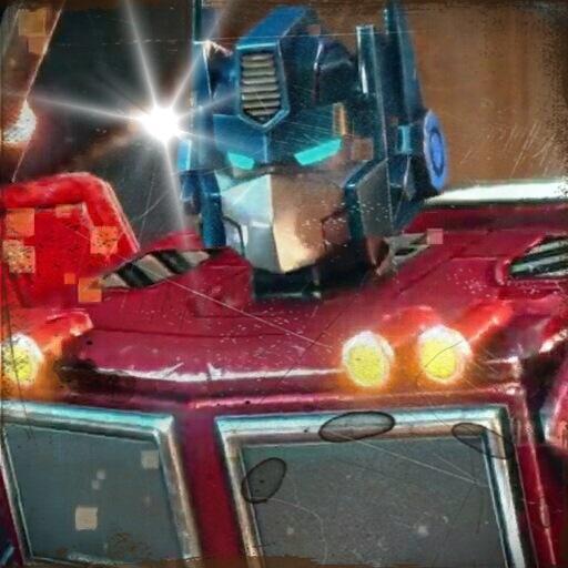 Guide Transformers Earth Wars