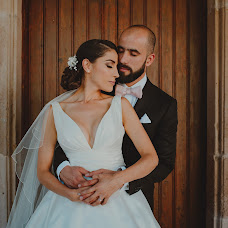 Jurufoto perkahwinan Enrique Simancas (ensiwed). Foto pada 20.03.2018