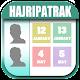 Hajripatrak - Attendance Tracker (app)