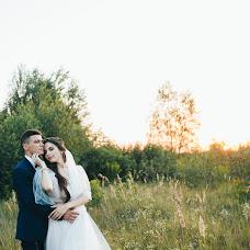 Wedding photographer Yana Gaevskaya (ygayevskaya). Photo of 12.12.2017