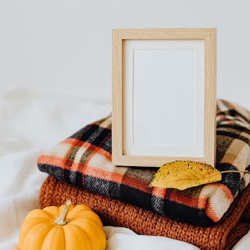 Fall Frame - Instagram Post Template
