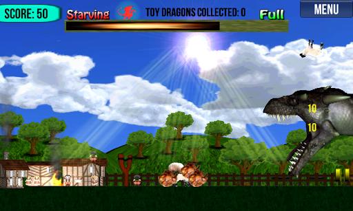 Dragon Feeding Frenzy (no ads)  screenshots 5