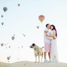 ช่างภาพงานแต่งงาน Aleksandr Medvedenko (Bearman) ภาพเมื่อ 15.04.2019