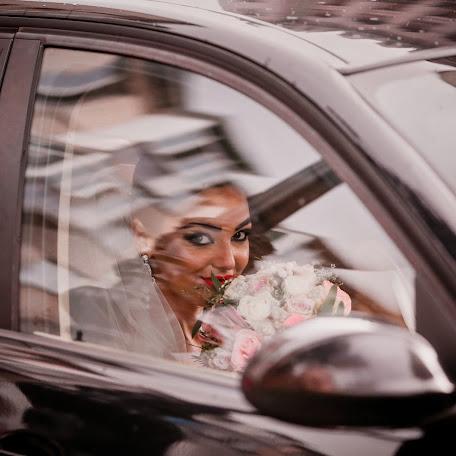 Wedding photographer Boldir Victor catalin (BoldirVictor). Photo of 27.10.2017