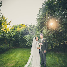 Wedding photographer Delapierre Sophie (sophie). Photo of 23.09.2015