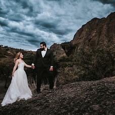 Wedding photographer Alex y Pao (AlexyPao). Photo of 17.05.2018