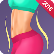 Magic Workout - Abs & Butt Fitness